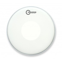 AQUARIAN Power Dot 14 Inch Texture Coated Drumhead
