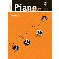 AMEB Piano for Leisure Series 2 Grade 2
