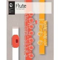AMEB FLute Technical Workbook 2012