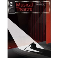 AMEB Musical Theatre Series 1- Preliminary