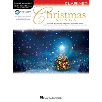 Christmas Songs for Clarinet