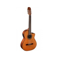 ADMIRA Malaga Classical Guitar With Pickup