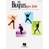 The Beatles for Kids - Easy Piano