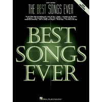 The Best Songs Ever Easy Guitar