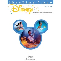 FABER Showtime Piano Disney