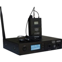 SMART ACOUSTIC IEM250 In Ear Monitor System