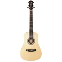 ASHTON Joeycoustic Natural Matt Acoustic Guitar
