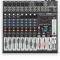 BEHRINGER Xenyx X1222USB 12 Channel Mixing Console