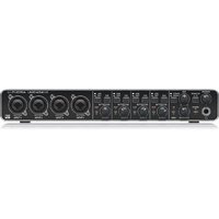 BEHRINGER U-Phoria UMC404HD USB Audio Interface