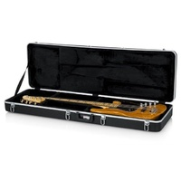 GATOR Deluxe Molded Electric Bass Case - GC-BASS