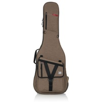 GATOR GT Electric Guitar Transit Bag Tan