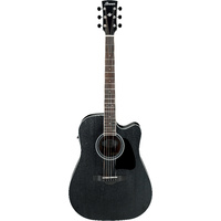 IBANEZ AW84CE Artwood Acoustic Electric Guitar