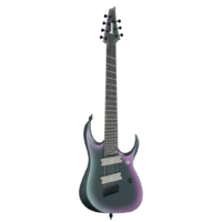 IBANEZ RGD71ALMS BAM 7 String Electric Guitar