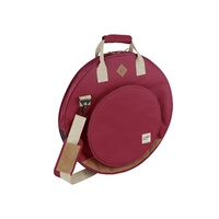 "TAMA Powerpad Designer 22"" Cymbal Bag Wine Red TCB22WR"