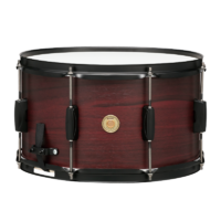 TAMA Woodworks 14x8 Inch Snare Drum WP148BK BWW