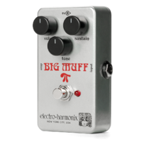 ELECTRO HARMONIX Rams Head Big Muff