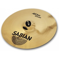 SABIAN AA 18 Inch Thin Crash Cymbal
