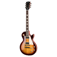 GIBSON Les Paul Standard 60's Bourbon Burst Electric Guitar