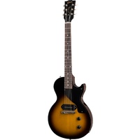 GIBSON 2019 Les Paul Junior Tobacco Sunburst Electric Guitar