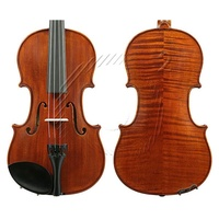 ENRICO Student Extra Violin Outfit - 1/4 size