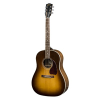 GIBSON J-15 Acoustic Electric Guitar Walnut Burst RS15SBNH8