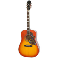 EPIPHONE Hummingbird Pro FCB Acoustic Electric