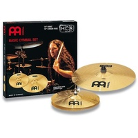 MEINL HCS 1418 Inch Cymbal Pack