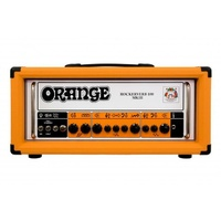 ORANGE Rockerverb 100H MKIII Head
