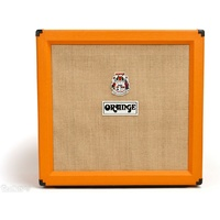 ORANGE PPC412 Straight 4x12 Extension Speaker Cabinet