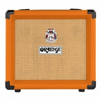 ORANGE Crush 12 Watt Electric Guitar Amplifier