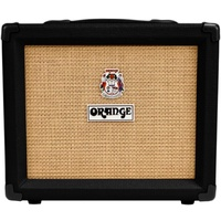 ORANGE Crush 20RT BK Electric Guitar Amplifier