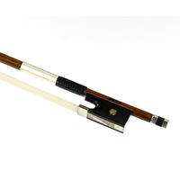 FPS Violin Bow - Fine Brazilwood - 4/4