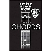 The Little Black Songbook of Chords