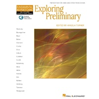 Exploring Preliminary - Edited by Angela Turner - Book/OLA