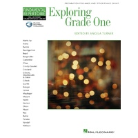 Exploring Grade 1 - Edited by Angela Turner - Book/OLA