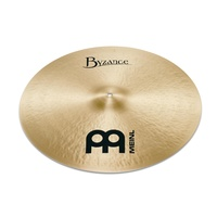 MEINL B17TC Byzance 17 Inch Traditional Thin Crash Cymbal