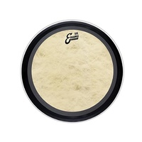 EVANS Calftone Emad 22 Inch Bass Drumhead