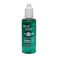 Blue Juice Valve Oil - 2 oz