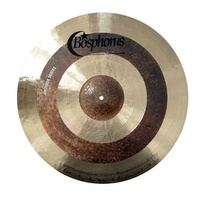 BOSPHORUS Antique Series 10 Inch Splash Cymbal