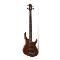 CORT B4 Plus MH Natural Bass Guitar