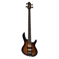 CORT C4 Plus Natural Bass Guitar