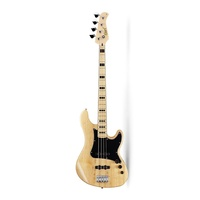 CORT GB54JJ Natural Bass Guitar