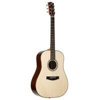 MATON C.S Flatpicker Acoustic Guitar