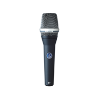 AKG D7 Super Cardioid Dynamic Vocal Microphone