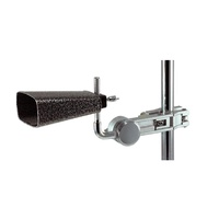 DXP Cowbell Percussion L-Rod Holder and Clamp DBT307