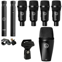 AKG Session 1 Drum Microphone Pack