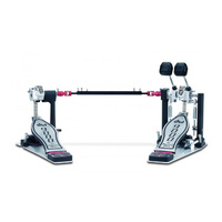 DW 9002PC Series Double Bass Pedal