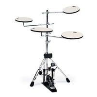 DW Go Anywhere Practice Pad Drum Kit