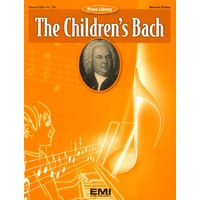 Children's Bach