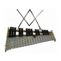 MITELLO 32 note Chromatic Glockenspiel